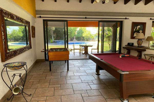 Foto de casa en venta en privada vista hermosa 66, san gaspar, jiutepec, morelos, 0 No. 21
