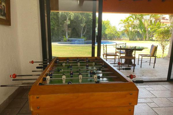 Foto de casa en venta en privada vista hermosa 66, san gaspar, jiutepec, morelos, 0 No. 22
