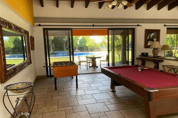 Foto de casa en venta en privada vista hermosa 66, san gaspar, jiutepec, morelos, 0 No. 24