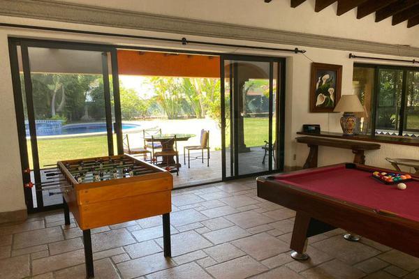 Foto de casa en venta en privada vista hermosa 66, san gaspar, jiutepec, morelos, 0 No. 26