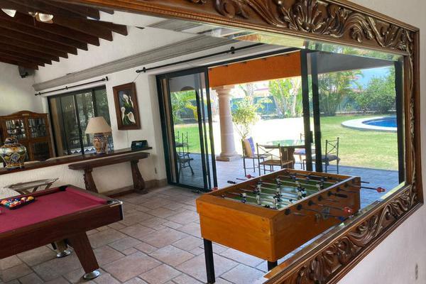 Foto de casa en venta en privada vista hermosa 66, san gaspar, jiutepec, morelos, 0 No. 27