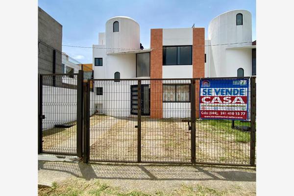 Foto de casa en venta en privada xicohtencatl , san esteban tizatlan, tlaxcala, tlaxcala, 5923848 No. 01