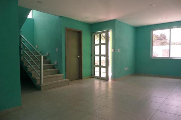 Foto de casa en venta en privada xicotencatl 95, san bartolomé, san pablo del monte, tlaxcala, 15247228 No. 06
