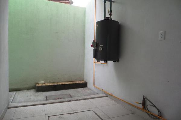Foto de casa en venta en privada xicotencatl 95, san bartolomé, san pablo del monte, tlaxcala, 15247228 No. 10