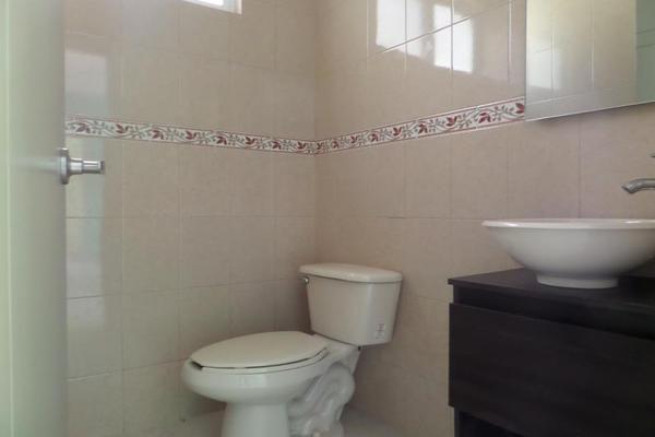 Foto de casa en venta en privada xicotencatl 95, san bartolomé, san pablo del monte, tlaxcala, 15247228 No. 14