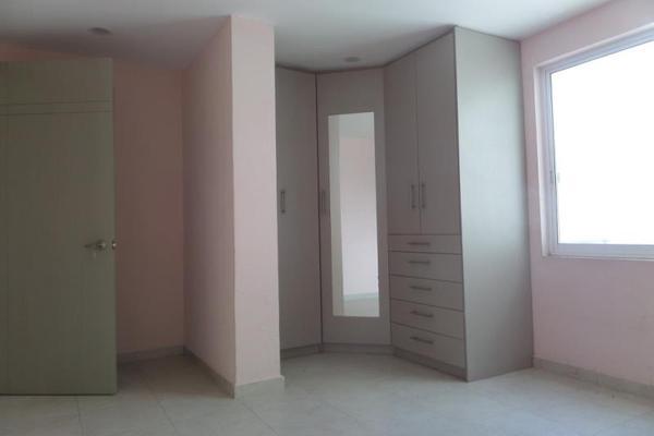 Foto de casa en venta en privada xicotencatl 95, san bartolomé, san pablo del monte, tlaxcala, 15247228 No. 17