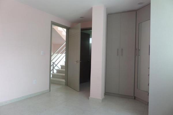 Foto de casa en venta en privada xicotencatl 95, san bartolomé, san pablo del monte, tlaxcala, 15247228 No. 18