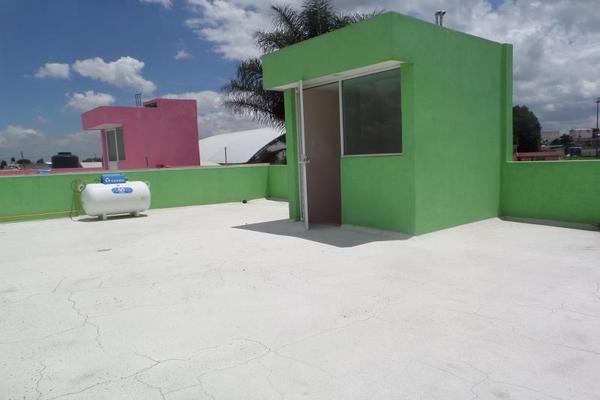 Foto de casa en venta en privada xicotencatl 95, san bartolomé, san pablo del monte, tlaxcala, 15247228 No. 21