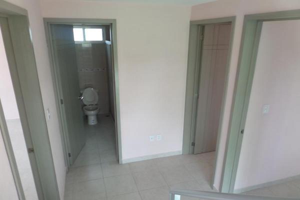 Foto de casa en venta en privada xicotencatl 95, san bartolomé, san pablo del monte, tlaxcala, 15247228 No. 22