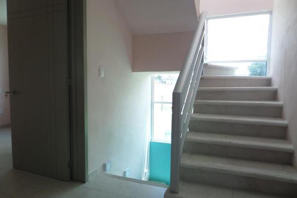Foto de casa en venta en privada xicotencatl 95, san bartolomé, san pablo del monte, tlaxcala, 15247228 No. 23
