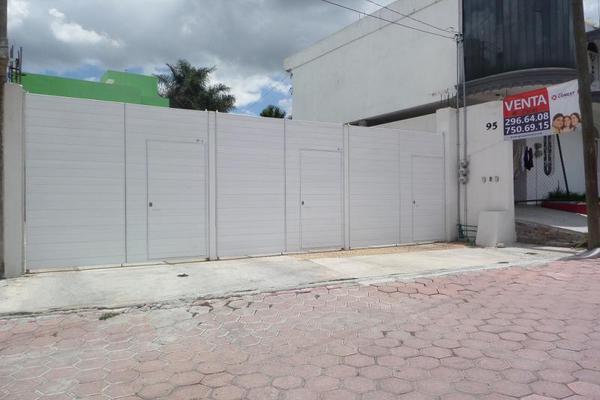 Foto de casa en venta en privada xicotencatl 95, san bartolomé, san pablo del monte, tlaxcala, 15247228 No. 25