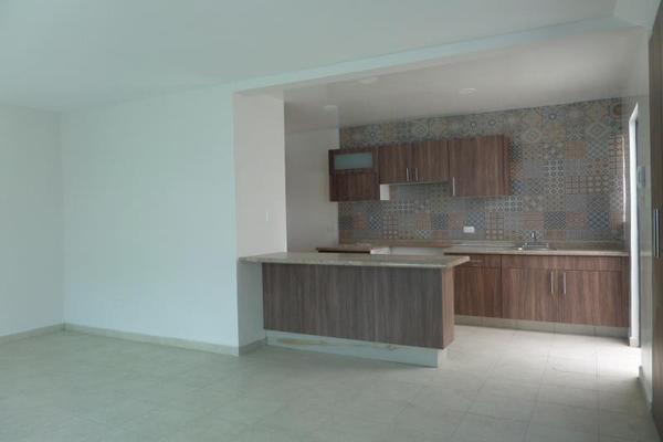 Foto de casa en venta en privada xicotencatl 95, san bartolomé, san pablo del monte, tlaxcala, 15247232 No. 04