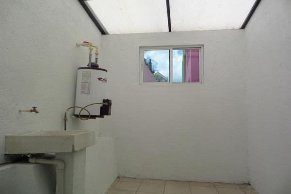 Foto de casa en venta en privada xicotencatl 95, san bartolomé, san pablo del monte, tlaxcala, 15247232 No. 07