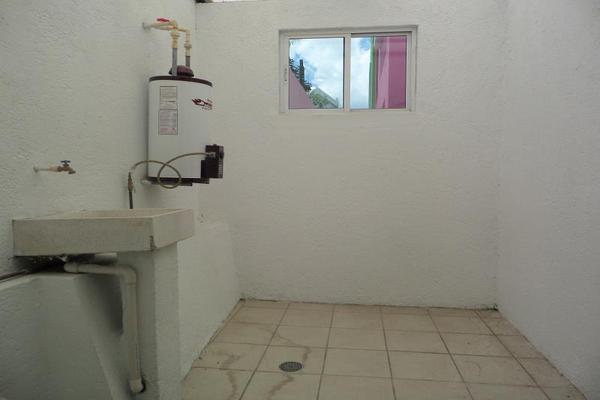 Foto de casa en venta en privada xicotencatl 95, san bartolomé, san pablo del monte, tlaxcala, 15247232 No. 08