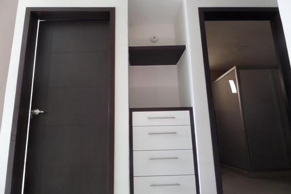 Foto de casa en venta en privada xicotencatl 95, san bartolomé, san pablo del monte, tlaxcala, 15247232 No. 12
