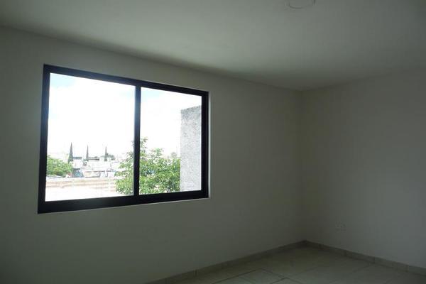 Foto de casa en venta en privada xicotencatl 95, san bartolomé, san pablo del monte, tlaxcala, 15247232 No. 16