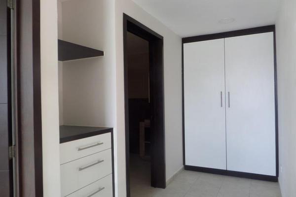 Foto de casa en venta en privada xicotencatl 95, san bartolomé, san pablo del monte, tlaxcala, 15247232 No. 19