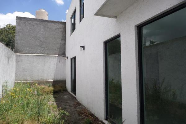Foto de casa en venta en privada xicotencatl 95, san bartolomé, san pablo del monte, tlaxcala, 15247232 No. 22