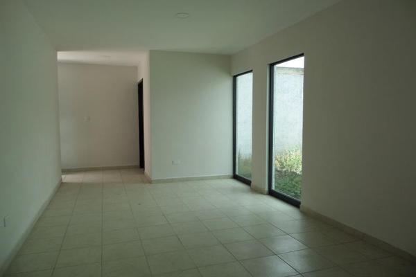 Foto de casa en venta en privada xicotencatl 95, san bartolomé, san pablo del monte, tlaxcala, 15247232 No. 23