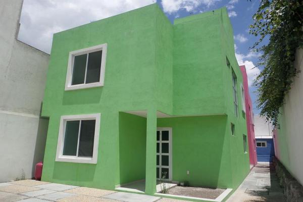 Foto de casa en venta en privada xicotencatl 95, san bartolomé, san pablo del monte, tlaxcala, 15247232 No. 24