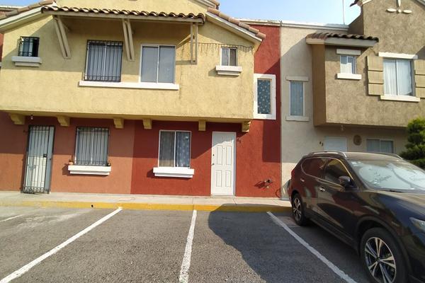 Foto de casa en venta en privada zael , real del cid, tecámac, méxico, 0 No. 03