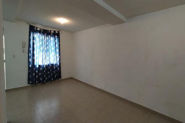 Foto de casa en venta en privada zael , real del cid, tecámac, méxico, 0 No. 05