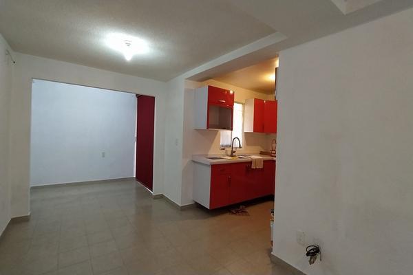 Foto de casa en venta en privada zael , real del cid, tecámac, méxico, 0 No. 07