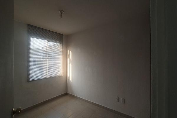 Foto de casa en venta en privada zael , real del cid, tecámac, méxico, 0 No. 17