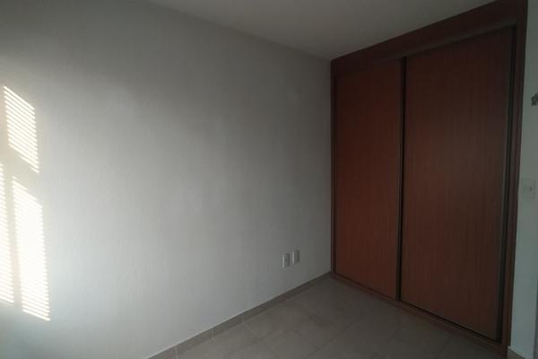 Foto de casa en venta en privada zael , real del cid, tecámac, méxico, 0 No. 18