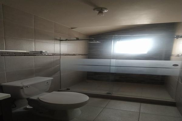 Foto de casa en venta en privada zael , real del cid, tecámac, méxico, 0 No. 21