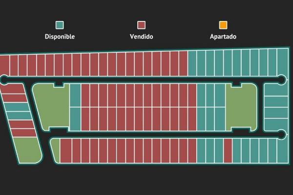 Foto de terreno habitacional en venta en privada zelena , verde limón conkal, conkal, yucatán, 3729820 No. 07