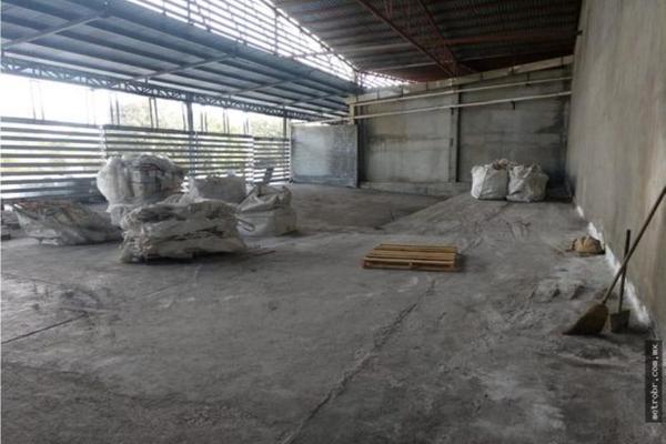Foto de bodega en renta en  , privadas bougambilias, general escobedo, nuevo león, 15346554 No. 05