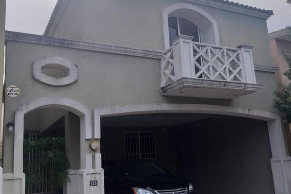 Foto de casa en renta en  , privadas de cumbres, monterrey, nuevo león, 8885235 No. 01