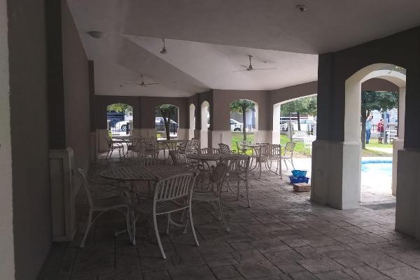 Foto de casa en renta en  , privadas de cumbres, monterrey, nuevo león, 8885235 No. 03