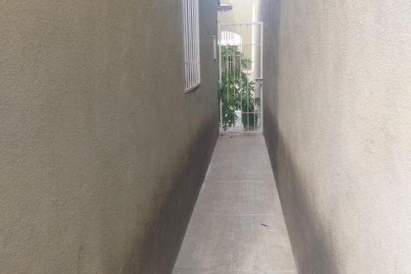Foto de casa en renta en  , privadas de cumbres, monterrey, nuevo león, 8885235 No. 04