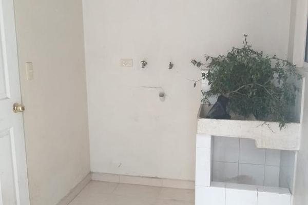 Foto de casa en renta en  , privadas de cumbres, monterrey, nuevo león, 8885235 No. 08