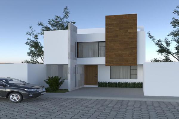 Foto de casa en venta en  , privadas de la herradura, pachuca de soto, hidalgo, 15229658 No. 01