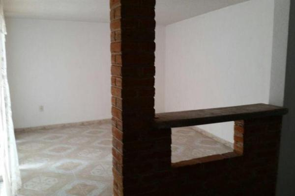 Foto de casa en venta en  , 15 de septiembre, pachuca de soto, hidalgo, 8066860 No. 04