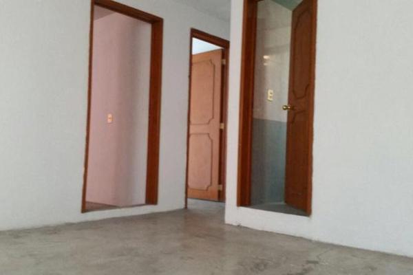 Foto de casa en venta en  , 15 de septiembre, pachuca de soto, hidalgo, 8066860 No. 05