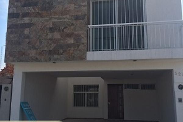 Foto de casa en venta en  , privadas de las haciendas, soledad de graciano sánchez, san luis potosí, 2624108 No. 01