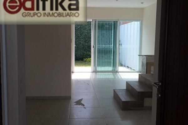 Foto de casa en venta en  , privadas de las haciendas, soledad de graciano sánchez, san luis potosí, 2624108 No. 07
