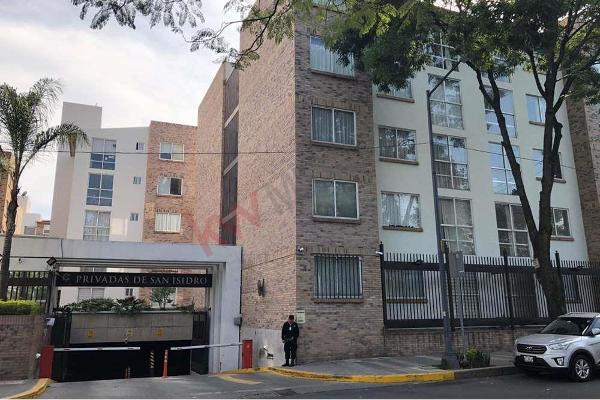 Foto de departamento en venta en privadas de san isidro 712, san pedro xalpa, azcapotzalco, df / cdmx, 0 No. 01