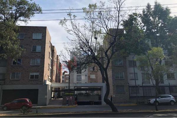 Foto de departamento en venta en privadas de san isidro 712, san pedro xalpa, azcapotzalco, df / cdmx, 0 No. 02