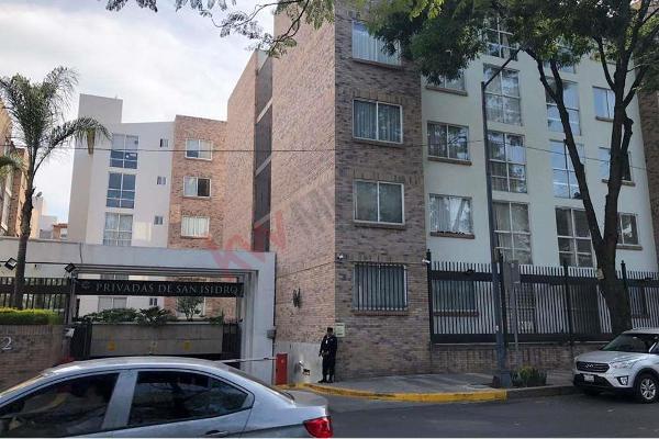 Foto de departamento en venta en privadas de san isidro 712, san pedro xalpa, azcapotzalco, df / cdmx, 0 No. 04