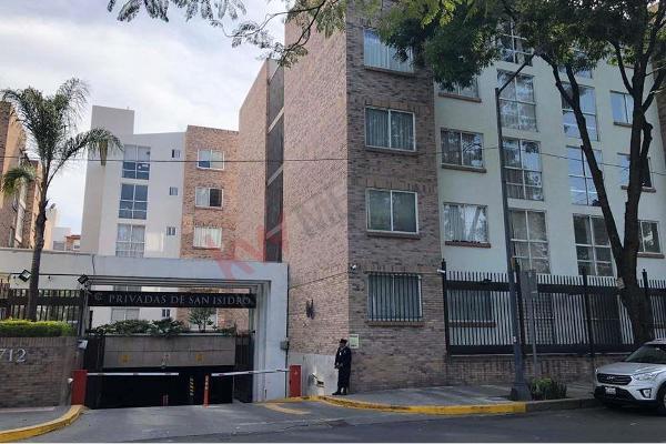 Foto de departamento en venta en privadas de san isidro 712, san pedro xalpa, azcapotzalco, df / cdmx, 0 No. 05