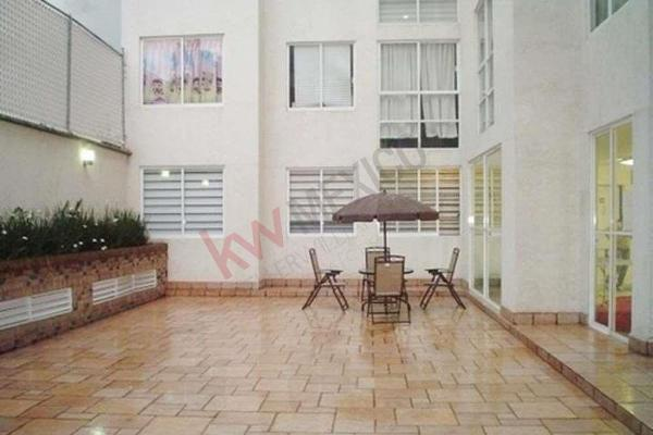 Foto de departamento en venta en privadas de san isidro 712, san pedro xalpa, azcapotzalco, df / cdmx, 0 No. 26