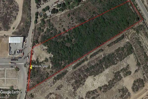 Foto de terreno habitacional en venta en  , residencial de santa catarina, santa catarina, nuevo león, 10825769 No. 01