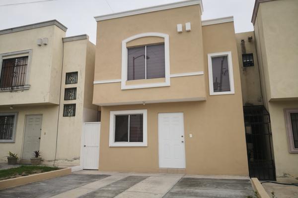 Foto de casa en venta en  , privadas de santa catarina sector elite, santa catarina, nuevo león, 0 No. 01