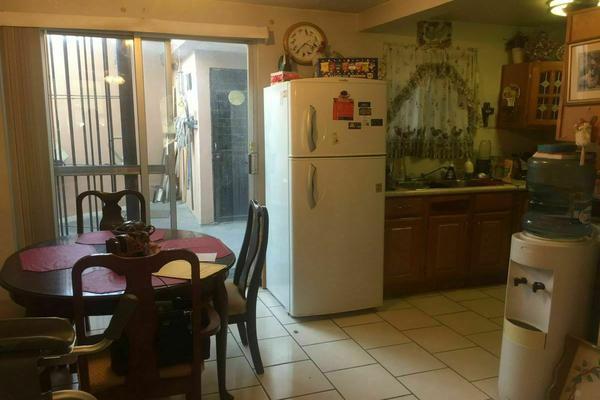 Foto de casa en venta en  , privadas de santa rosa, apodaca, nuevo león, 0 No. 05