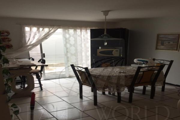 Foto de casa en venta en  , privadas de santa rosa, apodaca, nuevo león, 7581325 No. 04